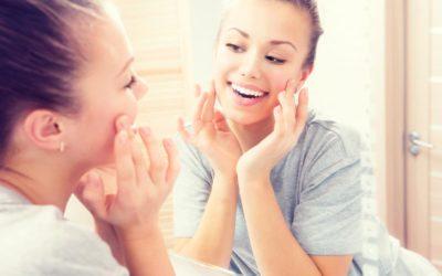 5 Eigenschaften, die du brauchst für eine reine Haut